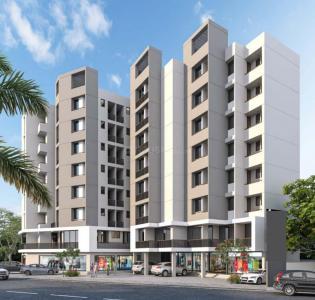 Gallery Cover Pic of Krishna Aaryaa Heights