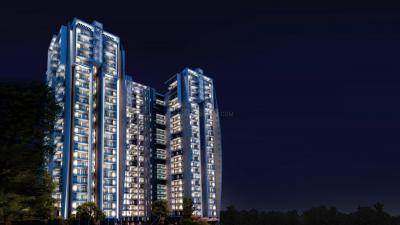Gallery Cover Image of 1412 Sq.ft 2 BHK Apartment for buy in Apex The Florus, Vasundhara for 7700000