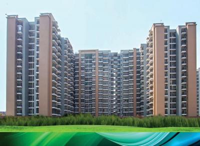 Gallery Cover Image of 1505 Sq.ft 3 BHK Apartment for rent in Saviour Park, Mohan Nagar for 16000