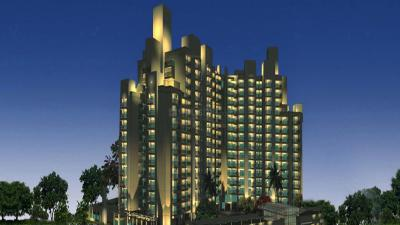 Gallery Cover Image of 1556 Sq.ft 3 BHK Apartment for buy in Gulshan Grand, Vaibhav Khand for 10500000
