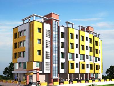 Mrunal Om Sai Residency