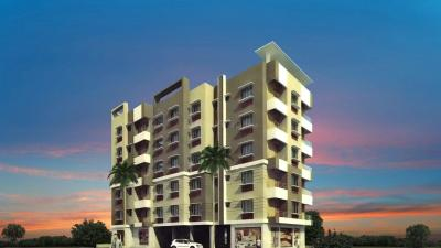 Gallery Cover Pic of AR Saptarshi Apartment