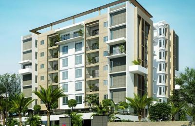 Gallery Cover Image of 2679 Sq.ft 4 BHK Apartment for buy in ASV Jayanthika, Velachery for 32000000