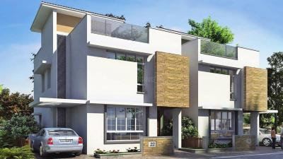Gallery Cover Pic of TVS Green Hills Villas