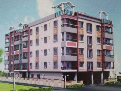 Gallery Cover Pic of Saraswati Ameva Enclave