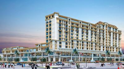 Gallery Cover Image of 720 Sq.ft Studio Apartment for buy in Sapphire Eighty Three, Sector 83 for 4000000