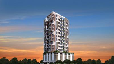 Gallery Cover Image of 1050 Sq.ft 2 BHK Apartment for buy in Apsara Heritage, Chembur for 25500000