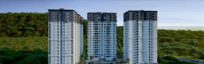 Gallery Cover Image of 1550 Sq.ft 3 BHK Apartment for buy in Sobha Nesara Block 1, Kothrud for 17777777