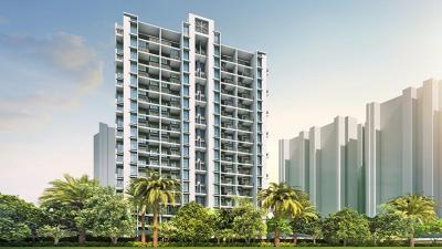 Gallery Cover Image of 733 Sq.ft 1 BHK Apartment for buy in Saarrthi Codename 1873, Hinjewadi for 4000000
