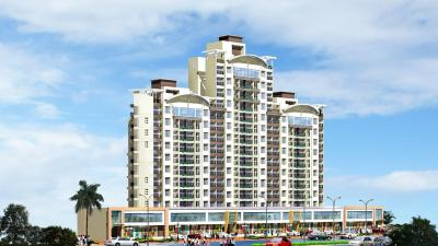 Gallery Cover Image of 1070 Sq.ft 2 BHK Apartment for buy in Amisha Empire Phase I, Mira Road East for 7770000