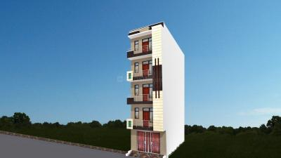 Gallery Cover Image of 800 Sq.ft 1 BHK Apartment for buy in C S Homes D 1 12 Chattarpur, Chhattarpur for 1150000