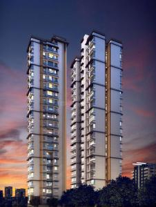 JP Infra Unity Tower Wing B