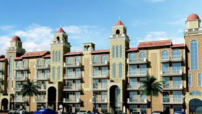 Gallery Cover Image of 1400 Sq.ft 3 BHK Apartment for buy in TDI Tuscon Floors, Sector 58 for 4200000