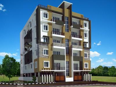 Saniya Green Homes