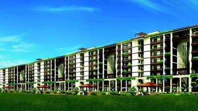 Jaypee Pebble Court