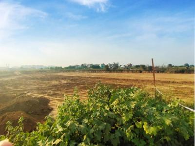 Residential Lands for Sale in Godrej Retreat Symphony