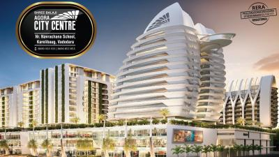 Shree Balaji Agora City Centre