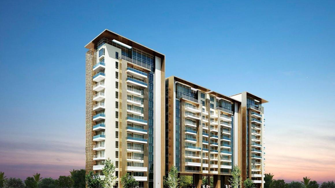 Gallery Cover Pic of Indiabulls Infraestate Enigma