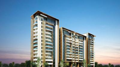 Gallery Cover Image of 455 Sq.ft 1 RK Apartment for buy in Indiabulls Enigma, Sector 110 for 700000