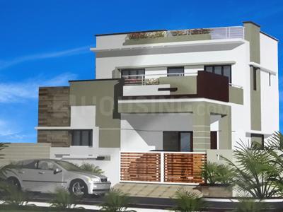 Arjun Lifestyle Dream Homes