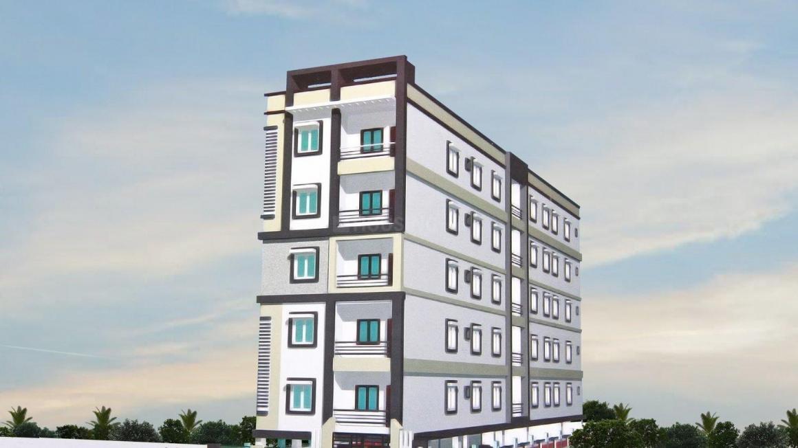 Gallery Cover Pic of Sreeveni Sai Ganesh Enclave