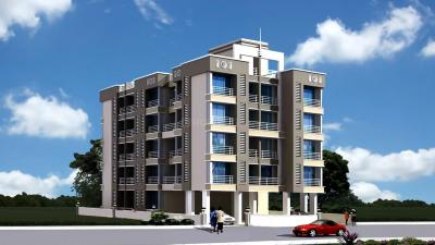 Gallery Cover Pic of Hiray Mogra Apartment