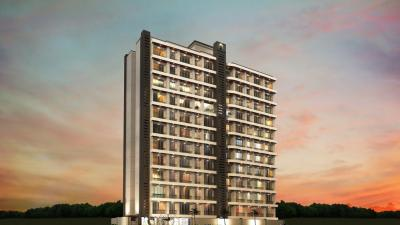 Gallery Cover Image of 1000 Sq.ft 2 BHK Apartment for rent in Neminath Rosebud, Santacruz East for 50000