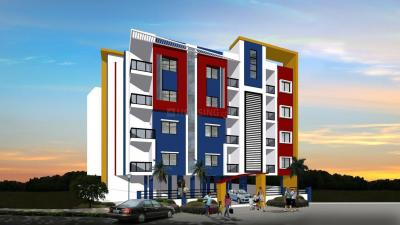 PS Udayraj Homes