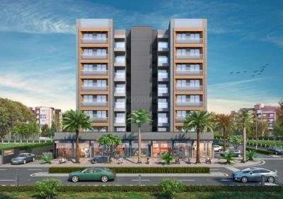 Gallery Cover Pic of Suvarna Developers Residency
