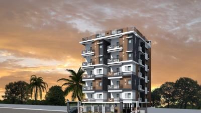 Gallery Cover Pic of Mokshaa Group Home Beach Residency