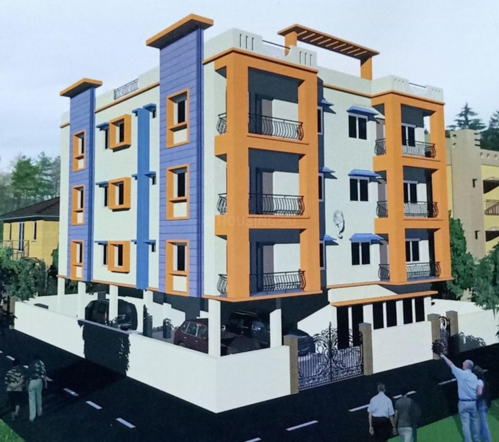 Gallery Cover Pic of Sreedhar Chandi Apartment
