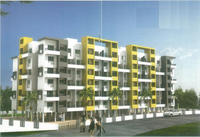 Shree Sriroz Paradise Phase 4
