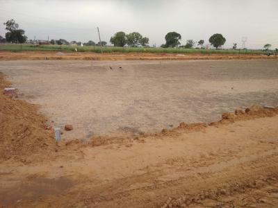 963 Sq.ft Residential Plot for Sale in Farukh Nagar, Gurgaon