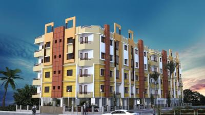 Gallery Cover Pic of Bumba Damani Enclave