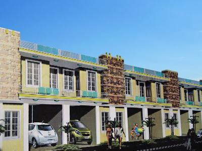 Gallery Cover Pic of Piyush Lotus Villas