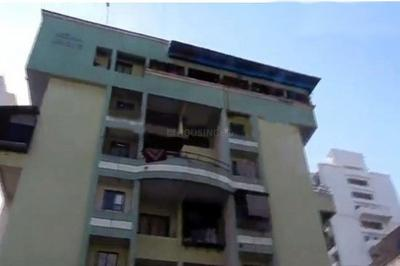 Gallery Cover Image of 670 Sq.ft 1 BHK Apartment for rent in Neelam Heights, Kharghar for 13000