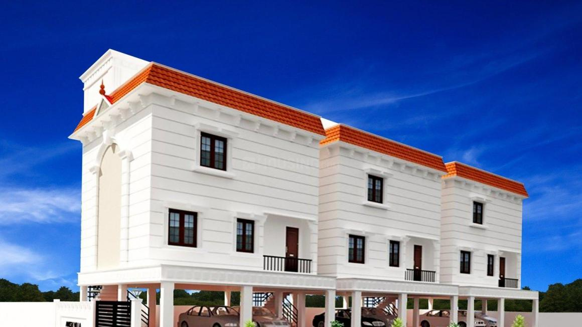 Gallery Cover Pic of Annai Anish Villa