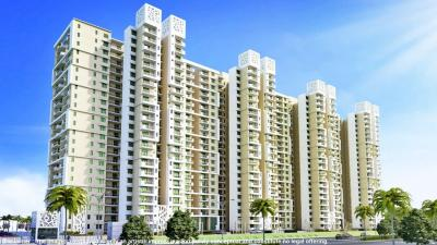 Gallery Cover Image of 1567 Sq.ft 3.5 BHK Apartment for buy in Mahagun My Woods, Phase 2 for 8500000