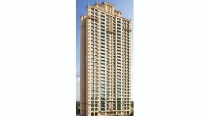 Gallery Cover Image of 1300 Sq.ft 3 BHK Apartment for buy in Lake Enclave, Hiranandani Estate for 25500000