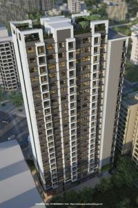 Gallery Cover Image of 646 Sq.ft 2 BHK Apartment for buy in JP Road Project, Andheri West for 14400000
