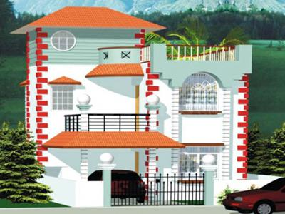 Gallery Cover Pic of Techno Culture Jayanti Bungalows