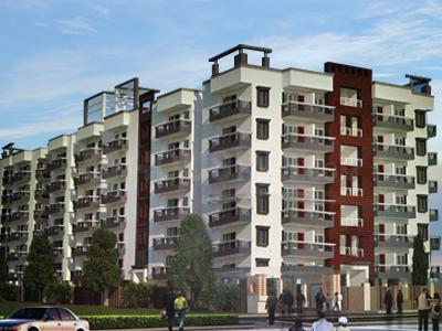 Gallery Cover Pic of Axr Properties HS Miracle