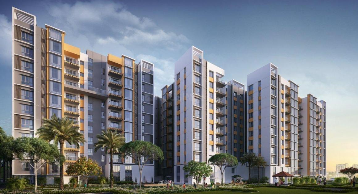 Gallery Cover Pic of Loharuka Urban Greens Phase II A