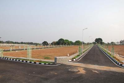 Gallery Cover Pic of Nirman Nuthan Residential Layout Part 2