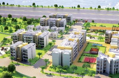 Gallery Cover Pic of AYG Anand Nagar Phase 3