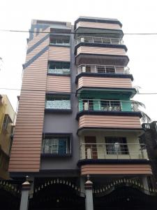 Gallery Cover Pic of Satarupa Apartment