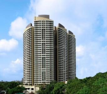 Gallery Cover Image of 1235 Sq.ft 3 BHK Apartment for buy in Towers, Kandivali East for 23500000