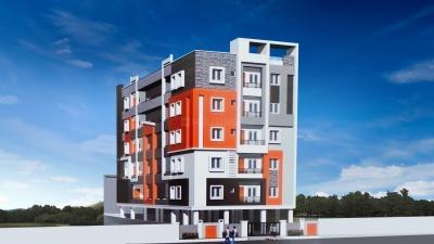 Gallery Cover Pic of Sree Padmanayaka Anjanadri Residency