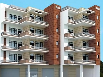 IRF NorthEast Apartment