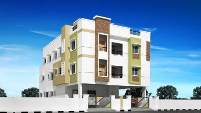 Gallery Cover Pic of Aavaasa Aavaasas Ramalaya